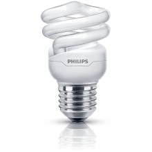 Ampoule basse consommation Philips E27/8W/230V 2700K