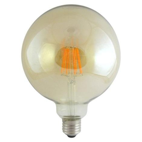 Led Led Ampoule Filament Ampoule E2710w230v Led Filament Ampoule Décorative Décorative Décorative E2710w230v TPkZwOXuli