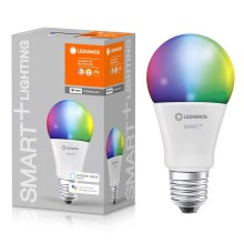 Ampoule dimmable LED RGB SMART+ E27/9.5W/230V 2,700K-6,500K wi-fi - Ledvance