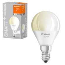 Ampoule dimmable LED SMART+ E14/5W/230V 2700K - Ledvance