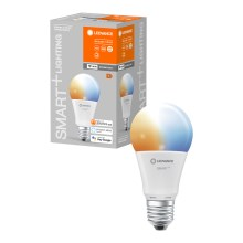 Ampoule dimmable LED SMART+ E27/14W/230V 2700K-6500K - Ledvance