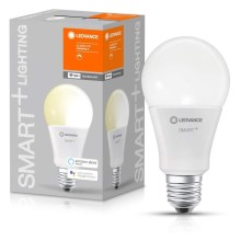 Ampoule dimmable LED SMART+ E27/14W/230V 2700K wi-fi - Ledvance