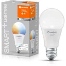 Ampoule dimmable LED SMART+ E27/9,5W/230V 2700K-6500K - Ledvance