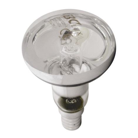 Ampoule halogène à intensité modulable E14/28W/230V