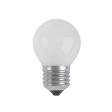 Ampoule industrielle BALL FROSTED E27/25W/230V