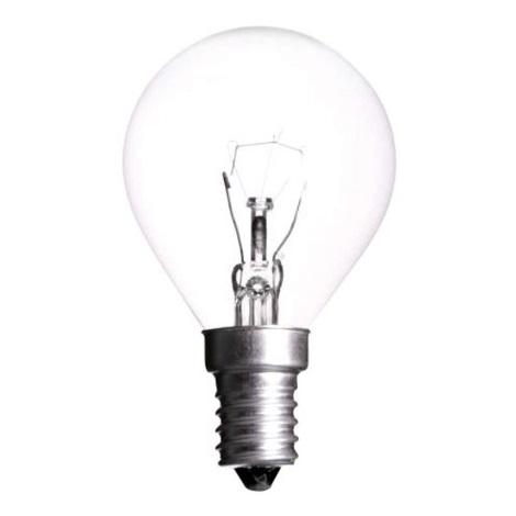 Ampoule industrielle E14/40W/230V