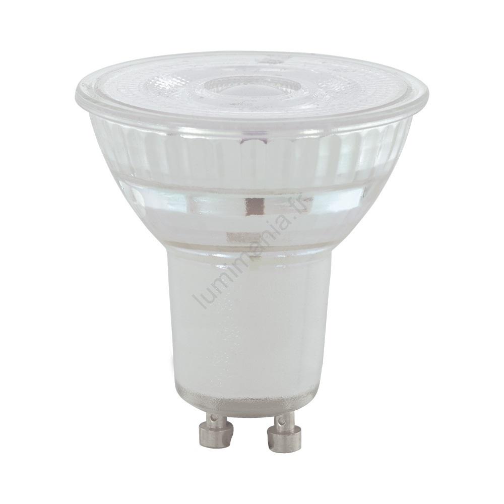 Ampoule Intensité Modulable 3000k Led 2w À Gu105 Eglo 11575 H29DEI