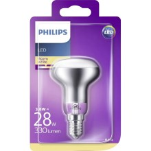 Ampoule LED à réflecteur Philips E14/3,8W/230V
