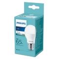 Ampoule LED Philips E27/9W/230V 3000K