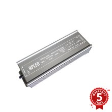 APLED - Transformateur LED électronique DRIVER 100W12V/8,3A IP67