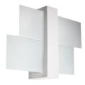 Applique murale FENIKS 1 1xE27/60W/230V blanc