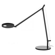Artemide AR 1739050A + AR 1733050A ENSEMBLE - Lampe de table dimmable LED tactile DEMETRA LED/12W/230V