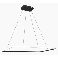 Brilagi - Suspension LED avec fil ANZIO 80 LED/42W/230V