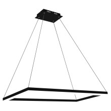 Brilagi - Suspension LED avec fil CARRARA 100 LED/45W/230V