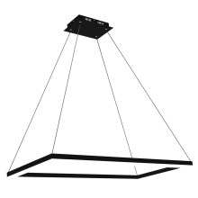 Brilagi - Suspension LED avec fil CARRARA 80 LED/40W/230V