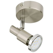 Briloner 2991-012 – LED Spot COOL 1×GU10/3W/230V