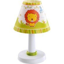 Dalber 21111 - lampe de table  LITTLE ZOO E14/40W/230V