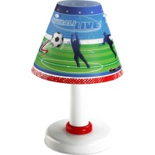 Dalber 21461 - lampe de table  FOOTBALL E14/40W/230V