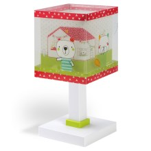 Dalber D-11671 - Lampe pour enfant MY SWEET HOME 1xE14/40W/230V