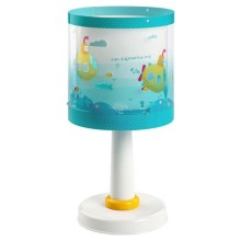 Dalber D-41301 - Lampe de table enfant SUBMARINE 1xE14/40W/230V
