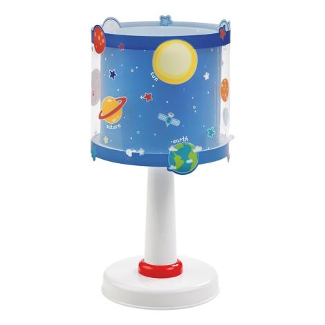 Dalber D-41341 - Lampe enfant PLANETS 1xE14/40W/230V