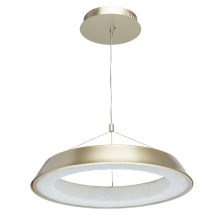 De Markt - Suspension fil TECHNO LED/40W/230V