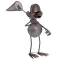 EGLO 47527 - Eclairage solaire LED/0,06W bronze IP44