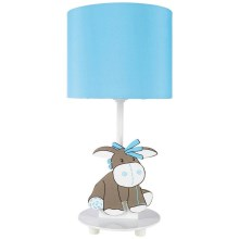 Eglo 78916 - Lampe de table LED enfant DIEGO 1xG4/1,8W/230V/12V