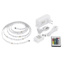 EGLO 92062 - Ruban LED RGB 2m LED STRIPES BASIC 1x14,4W (60 LED)