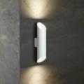 Eglo 94802 - Luminaire extérieur LED AGOLADA 2xLED/3,7W/230V IP44