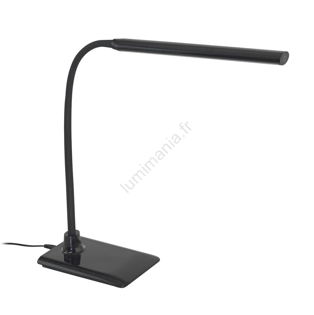 Led4 5w230v Eglo 96438 Led Modulable Laroa Lampe Table Intensité De À Yf7bgv6y