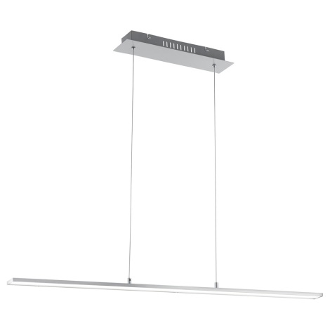 Eglo 97061 - Suspension LED avec fil FLAGRANERA 1xLED/22W/230V