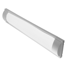 Emithor 38211 - Luminaire LED fluorescent 2xLED/22W/230V