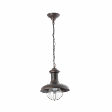 FARO 71142 - Suspension extérieure ESTORIL 1xE27/60W/230V