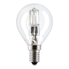 GE Lighting - Ampoule halogène E14/30W/230V