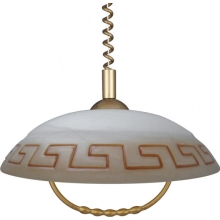 GRECA Lustre suspension 1xE27/60W