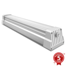 Greenlux GXWP193 - LED Luminaire technique fluorescent DUST PROFI LED/55W/230V IP66