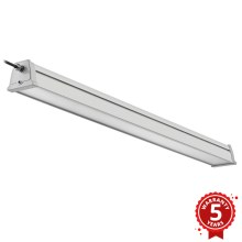 Greenlux GXWP345 - LED Luminaire technique fluorescent DUST PROFI NG LED/45W IP66