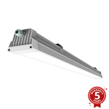 Greenlux GXWP380 - LED Luminaire technique fluorescent DUST PROFI MILK LED/30W IP66