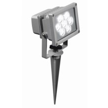 HiLite - Projecteur LED LED/7W/230V IP65