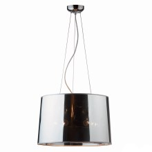 Ideal Lux - Suspension 5xE27/60W/230V