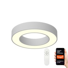 Immax NEO - Plafonnier dimmable LED PASTEL LED/52W/230V 60 cm + télécommande