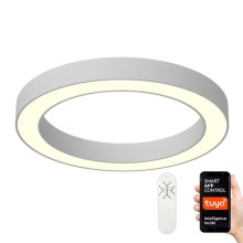 Immax NEO - Plafonnier dimmable LED PASTEL LED/66W/230V 95 + télécommande