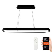 Immax NEO - Suspension dimmable LED avec fil HIPODROMO LED/42W/100-240V 30x120 cm