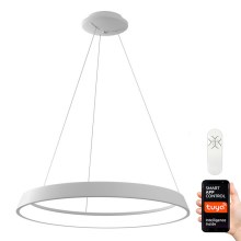 Immax NEO - Suspension dimmable LED avec fil LIMITADO LED/39W/230V 60 cm+télécommande