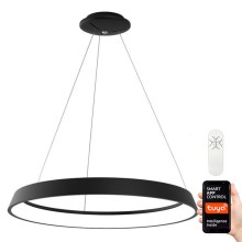 Immax NEO - Suspension dimmable LED avec fil LIMITADO LED/48W/230V 80 cm + télécommande