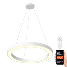 Immax NEO - Suspension dimmable LED avec fil PASTEL LED/66W/230V 95 cm + télécommande