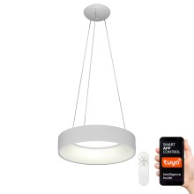 Immax NEO - Suspension LED avec fil AGUJERO LED/30 W/230 V 45 cm + télécommande