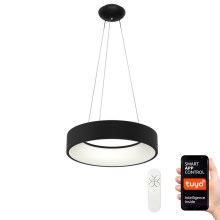 Immax NEO - Suspension LED avec fil AGUJERO LED/30 W/230 V 60 cm + télécommande