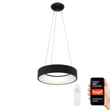 Immax NEO - Suspension LED avec fil AGUJERO LED/30W/230V 45 cm+ télécommande